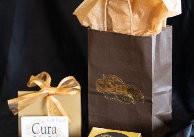 Cura Gift Bag