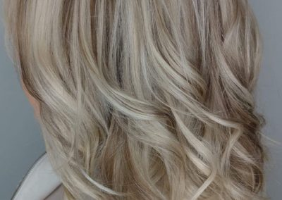 Hair Style 7