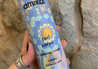 Amika Curl Corps Defining Cream