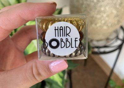 Hair Bobbles