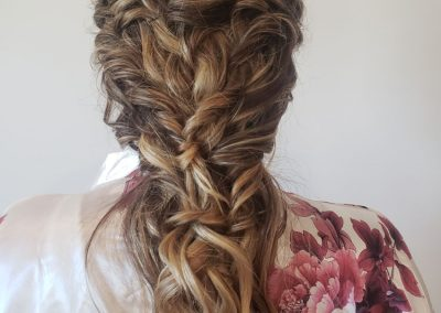 Wedding Guest Hair Style